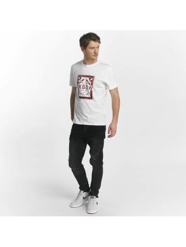 Oxbow Herren T-Shirt Ternego in weiß