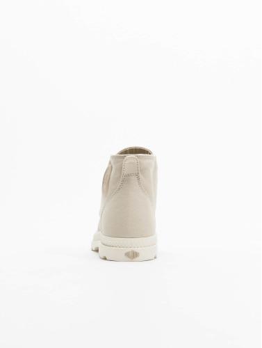 Palladium Damen Boots Pampa Free CVS in beige