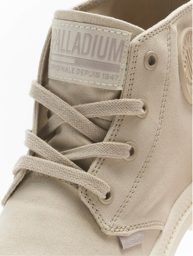 Palladium Damen Boots Pampa Free CVS in beige