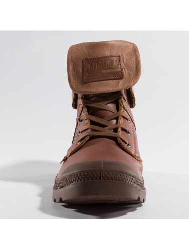 Palladium Herren Boots Pallabrouse Baggy L2 in braun