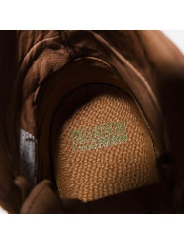 Palladium Herren Boots Pallabrouse Baggy L2 in braun