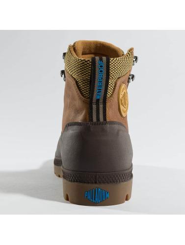 Palladium Herren Boots Sport Cuff WB 2.0 in braun