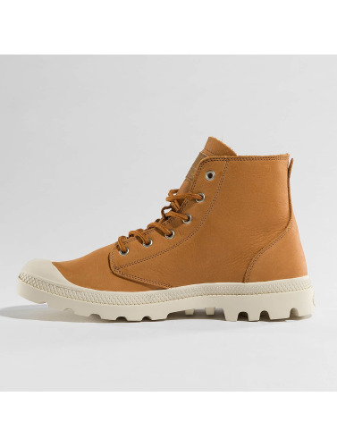 Palladium Boots Pampa in braun