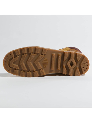Palladium Herren Boots Pampa Sport Cuff WPN in goldfarben