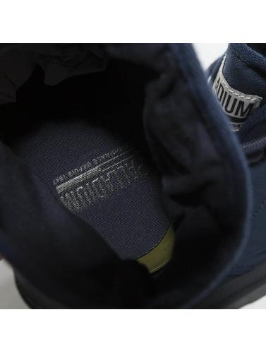 Palladium Herren Boots Pampa Hi Originale TC in indigo