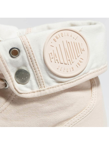 Palladium Mujeres Boots Baggy in rosa