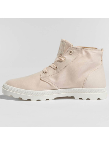 Palladium Damen Boots Pampa Free CVS in rosa