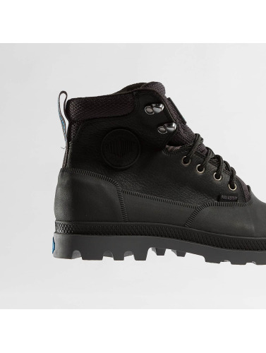 Palladium Herren Boots Sport Cuff WB 2.0 in schwarz