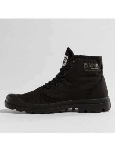 Palladium Herren Boots Pampa Hi Originale TC in schwarz