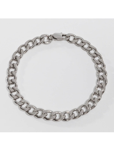 Paris Jewelry Armband Stainless Steel in silberfarben