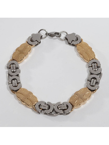 Jewelry In Kette Stainless Steel Paris Goldfarben SZBqxSdw