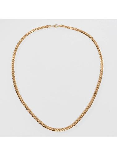 Paris Jewelry Kette Stainless Steel in goldfarben Klassische Online K2msy9qzgL