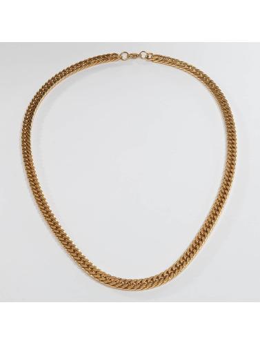 Paris Jewelry Kette Stainless Steel in goldfarben Billig Klassisch Auslass 5e7UN9lB