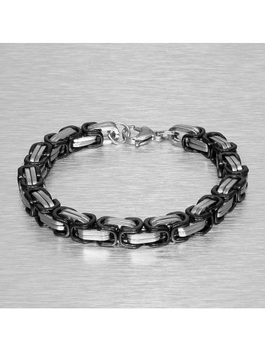 Paris Jewelry Kette Bracelet and Necklace in silberfarben
