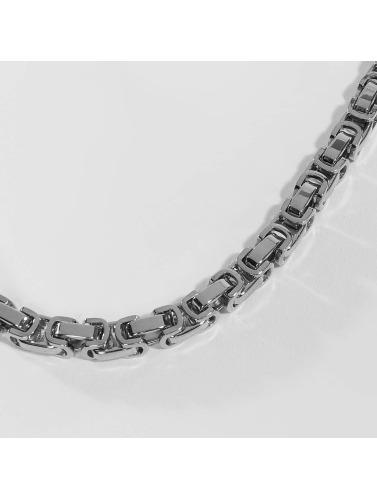 Paris Jewelry Kette Stainless Steel in silberfarben Großer Verkauf Online 4sr2bqY