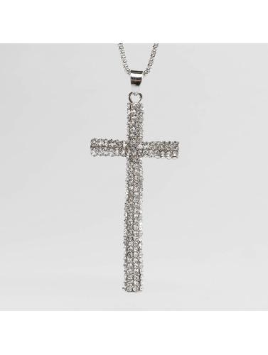 Paris Jewelry Kette Stainless Steel in silberfarben Erstaunlicher Preis Günstiger Preis g3ccpzM