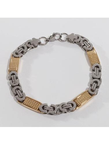 Paris Jewelry Kette Stainless Steel in silberfarben