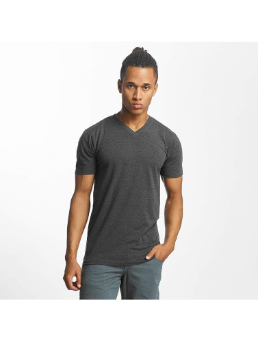 salg nettbutikk Paris Premium Hombres Camiseta Grunnleggende I Gris billig pris opprinnelige rabatt bilder Ck8kZ8Rd