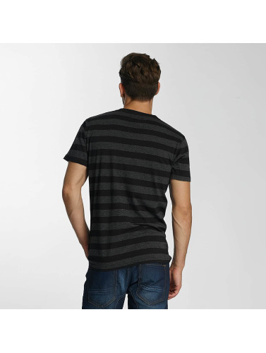 Paris Premium Hombres Camiseta City Appartment in negro