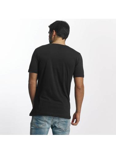 Paris Premium Hombres Camiseta <small>                 Paris Premium             </small>             <br />              T-Shirt in negro