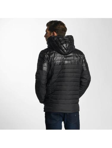 Paris Premium Puffy Vinterjakke Menn I Svart kjøpe billig falske ciG6uenyPv