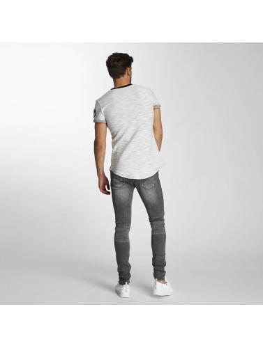 Paris Premium Menn I Grå Jeans Tight Mandel kjøpe billig footaction kjøpe billig pålitelig alle årstider tilgjengelige klaring nyte 02NYdb