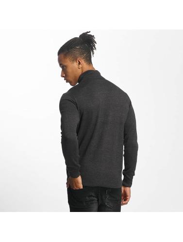 Paris Premium Herren Pullover Kahului in grau