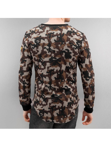 Paris Premium Pullover Premium in schwarz