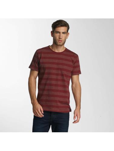 Paris Premium Herren T-Shirt City Appartment in rot