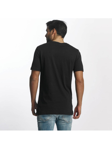 Paris Premium Herren T-Shirt <small>                     Paris Premium                 </small>                 <br />                  T-Shirt in schwarz