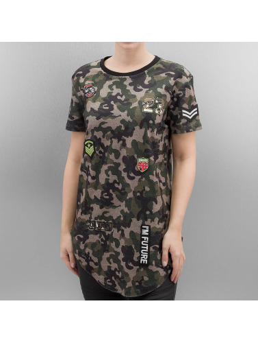 Paris Premium Tall Tees Atlanta in camouflage