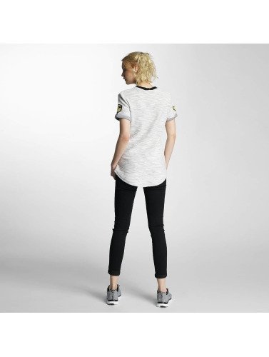 Paris Premium Tall Tees Tulsa in grau