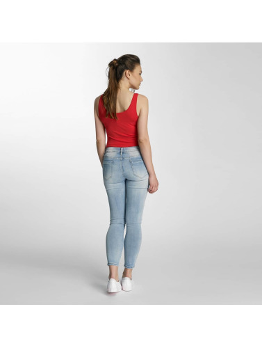 billig salg Paris Premium Denim Skinny Jeans Kvinner I Blå utløp besøk aaa kvalitet salg 2014 nyeste Qx18J