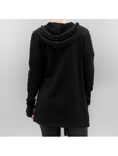 Paris Premium Damen Zip Hoodie Premium in schwarz Spielraum Offiziellen Rabatt Beste Geschäft Zu Bekommen dGymbH0