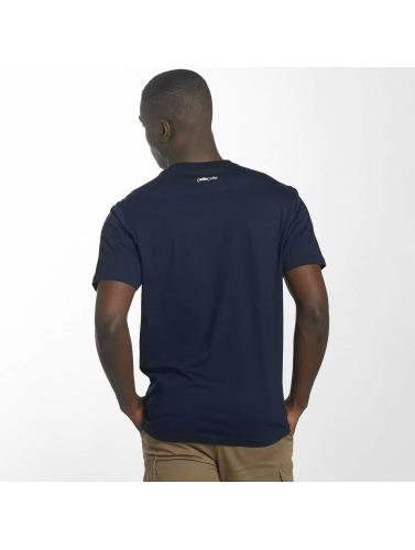 Lær Hombres Camiseta Tilbake 2 Grunnleggende I Azul utløp siste samlingene salg rabatt billig salg sneakernews C8Sq88AB0l