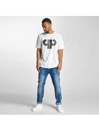 grense tilbudet billig Lær Hombres Camiseta Sayagata Ikonet In Blanco rabatt footlocker målgang hvor mye online 4HWclH71