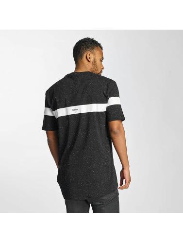 Bars 16 Camiseta negro Hombres in Pelle Pelle xIqgZZ