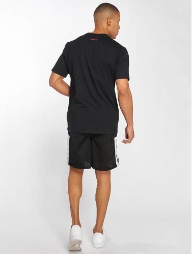 Pelle Pelle Hombres Camiseta Real Gs in negro