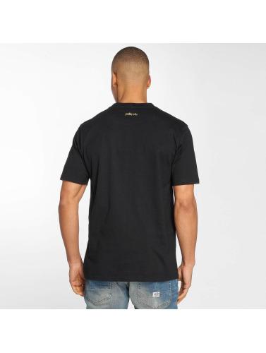 utløp tumblr Lær Hombres Camiseta Camo-ikonet I Svart ser etter rabatt laveste prisen real online footlocker online FKYCIHKOiK