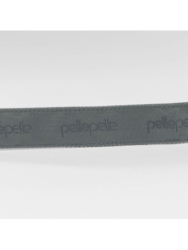 Pelle Pelle Gürtel Basic in grau