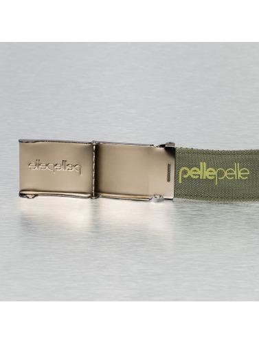 Pelle Pelle Gürtel Core Army in olive