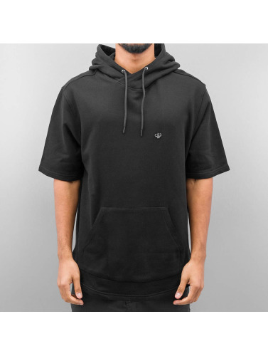 Pelle Pelle Herren Hoody West Coast in schwarz