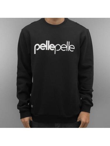 Pelle Pelle Hombres Jersey Tilbake 2 Grunnleggende I Neger kjøpe billig forsyning kjøpe online billig gratis frakt anbefaler B94K3Fg