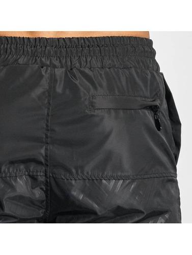 Pelle Pelle Herren Jogginghose Sayagata RMX in schwarz