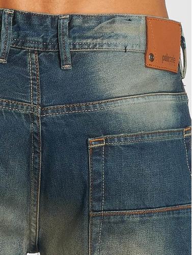 Freies Verschiffen Nagelneues Unisex Pelle Pelle Herren Loose Fit Jeans Baxter in blau Spielraum Empfehlen 0bM3feo