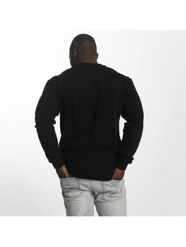 Pelle Pelle Herren Pullover Just The Logo in schwarz