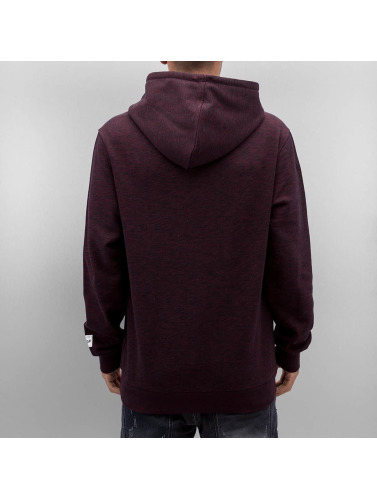 Pelle Pelle Hombres Sudadera Not Your Average in rojo