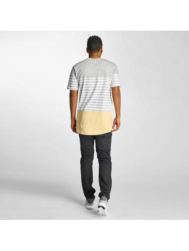 Pelle Pelle Herren T-Shirt Colorblock Pocket in grau Günstig Kaufen Zahlung Mit Visa Speichern Günstig Online Spielraum Shop Günstig Online Ausverkaufspreise 91y4Te9I