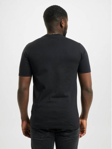 Rabatt Sast Spielraum Niedrigsten Preis Pelle Pelle Herren T-Shirt Core Icon Plate in schwarz sOboWhnuMe