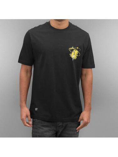 Pelle Pelle Herren T-Shirt Pum Pum in schwarz